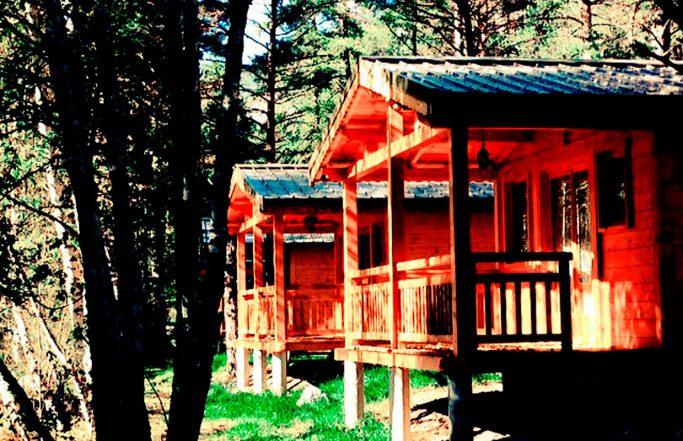 camping fressinière